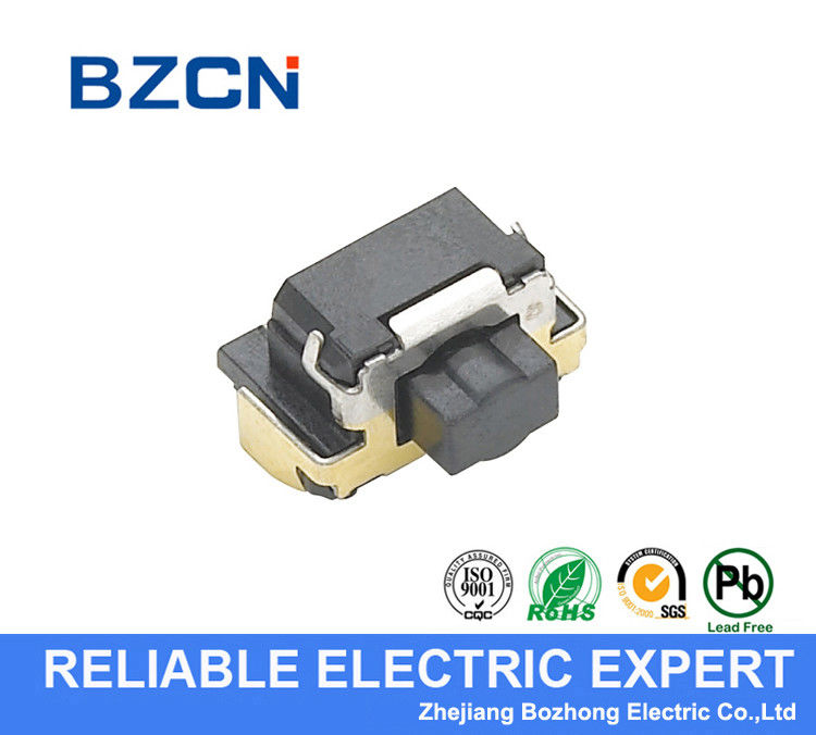 Double Action Momentary Tactile Switch / Micro Push Button Switch 3.7X5.7 Mm