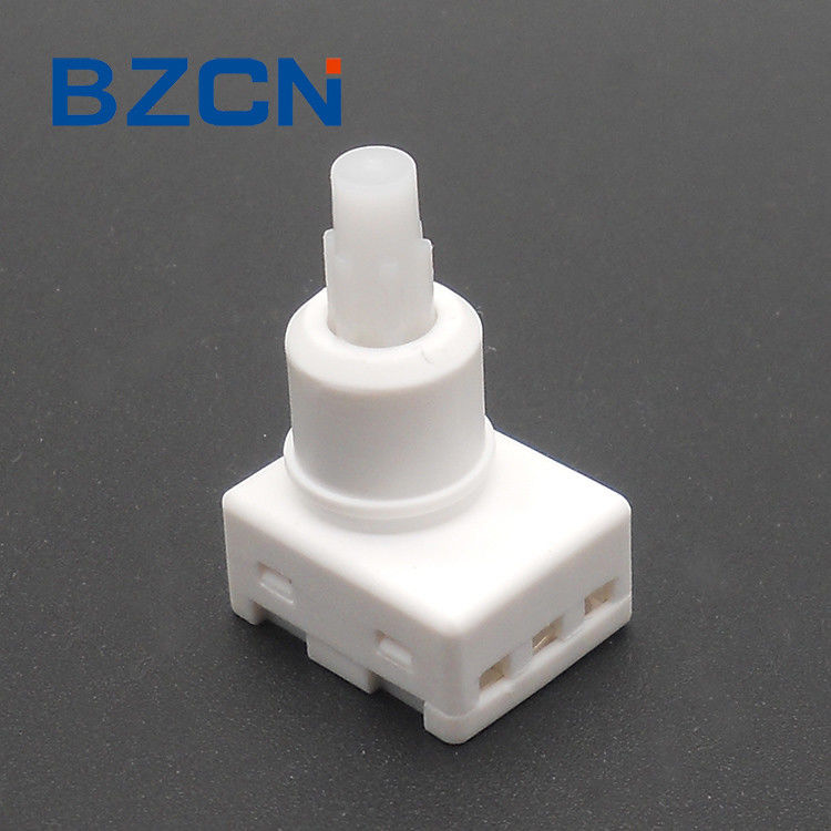 Long Travel Operation Momentary Push Button Switch , Micro Momentary Switch